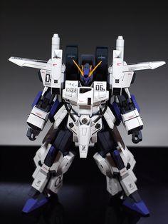 Gundam FAZZ: Improved