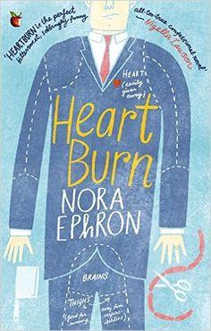 Heartburn (VMC): Amazon.de: Nora Ephron: Fremdsprachige Bücher