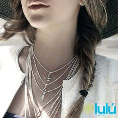 New design available at www.lulubynatalia.com