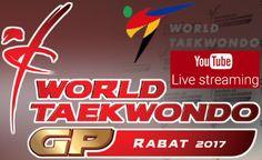 Ζωντανά oι αγώνες του 2ου Grand Prix Series στο Rabat,Μαρόκο 2017
