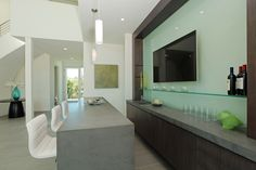 High-End Home Staging