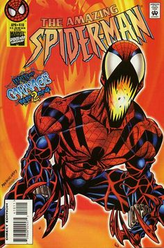 The Amazing Spider-Man (Vol. 1) 410 (1996/04)