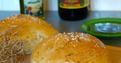 I've updated this post here with better pictures and a few updates on my method for making this bread. Check it out! Can I just sa...