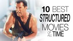 10 Best Structured Movies of All Time, according to this youtube channel. Agree or not, it is interesting.
