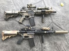 Special Forces Gear, New Electronic Gadgets, M4 Carbine, Ar 15 Builds, Ar Pistol, Battle Rifle, Hunting Guns, Military Diorama, Assault Rifle