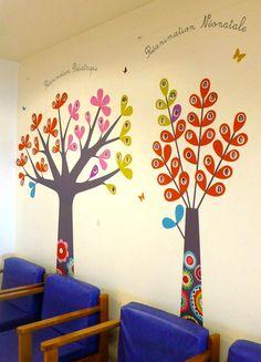 Un joli trombinoscope - Services de réanimation pédiatrique et néonatale, CHU de Nantes ......................................................... Sweet trombinoscope - Pediatric and neonatal departments, University Hospital of Nantes