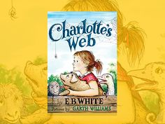 Questions for discussing Charlotte's Web focus on friendship, and how Charlotte and Wilbur stand up for and save each other.