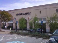 #lenox mall #atlanta