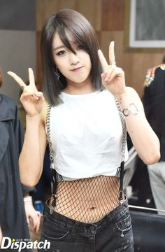 Check out T-ara's hot BTS pictures from their 'Sugar Free' MV filming ~ T-ara World ~ 티아라