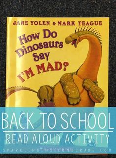 How do Dinosaurs Say