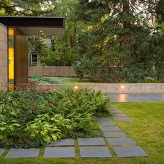 West End Contemporary | Aspen, Colorado 2003 Colorado ASLA Merit Award in…