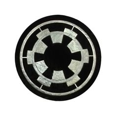 STAR WARS : Costumes and Toys : Star Wars Iron-On Imperial Patch