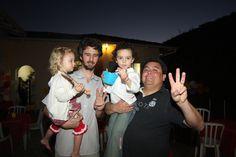 """Mariana faz o """"três"""" da sua campanha para a prefeitura!"""