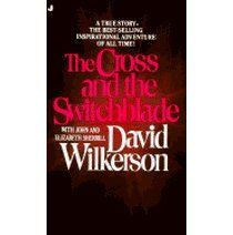 Cross And The Switchblade- such an amazing book!!