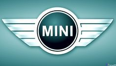 mini logo | Mini Cooper Emblem 3D Logo Design