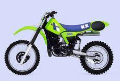 1984 Kawasaki KX500 | Flickr - Photo Sharing!