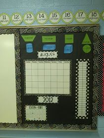 Teach it With Class: Classroom Pictures 2012-2013