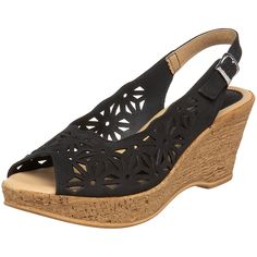 Spring Step Women's Abigail Wedge Sandal ** See this great image  : Wedges Shoes