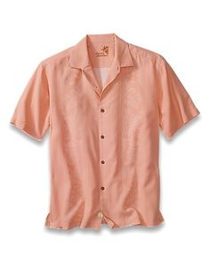 linen shirt but diff. color for the guys...