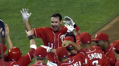 Zimmerman remains driven in 10th season with Nats