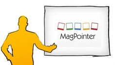 MagPointer Review - New PowerPoint add-ins arrive all the time. We take a look at MagPointer. It will make presentations easier to follow and more effective, do we agree? Find out in our review.
