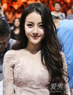 Asian Celebrities, Beautiful Celebrities, Celebs, Beautiful Asian Girls, Beautiful Women, Chinese Actress, Girl Face, Ulzzang Girl, Bellisima