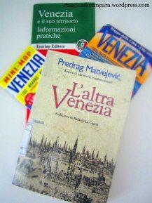 """""""L'altra Venezia"""", un bel libro di Matvejević ma anche un modo per vedere la città con occhi diversi"""