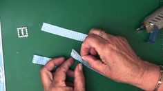Creating Ribbon Loops (card-making-magic.com)