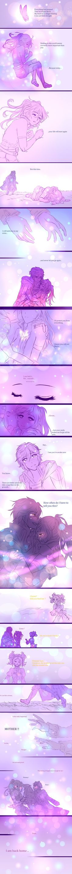 Fire Emblem Awakening: The End Part 6 by OwlLisa.deviantart.com on @DeviantArt