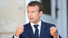 «Les Français détestent les réformes, il faut leur expliquer» : Macron incendié après ses propos