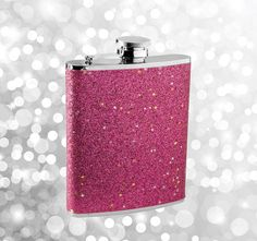 We all know that Beyoncé stole the show at the Grammys this year, but the real hero of the night was Rihanna, who snuck in a rhinestone hip flask. Check out three flasks to top up your lemonade with this weekend. Blink 182 Songs, Makeup Pallets, All The Small Things, Rihanna, Flask, Rhinestones, Cups, Trends, Handbags