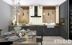 Polish interior design- Mikołajska Studio