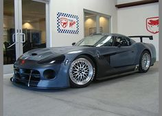 2003 Dodge Viper Competition Coupe, love this thing!