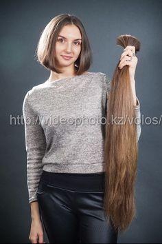 Long Hair Ponytail, Ponytail Hairstyles, Long Hair Cut Short, Short Hair Styles, Indian Hair Cuts, Forced Haircut, Long Bob Haircuts, Extreme Hair, Cut My Hair