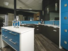 """See 1 tip from 12 visitors to Centennial plumbing and heating. """"Centennial has been around forever in Saskatoon and does so much more than plumbing,. Plumbing, Building A House, Kitchen Decor, Red And White, Kitchens, Places, Home Decor, Decoration Home, Room Decor"""