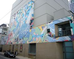 Frank Stella, Princess of Wales Theatre, Toronto, Canada! Op Art, Joseph Albers, Frank Stella, Toronto Canada, Princess Of Wales, Gta, Ontario, Theatre, Louvre