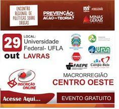 Blog do ANDRÉ LUIS FONTES : Lavras sedia Encontro Regional de Políticas sobre ...
