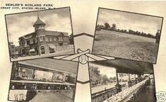 Semler's Midland Park, Grant City SI, NY