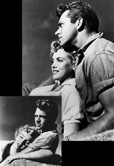 """Marilyn """"Clash By Night"""""""