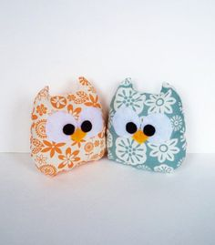 These look super easy to make-- maybe even I could sew them. :)