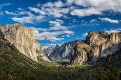Yosemite Park celebrates 125 years today