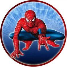 Lucas 2, Sons Birthday, Birthday Cake, Captain America, Spiderman, Poster Prints, Superhero, Pictures, Image