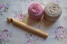 Wood Crochet Hook 27mm by princesscraftsonline on Etsy, £14.00