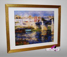 Claude Monet, Frames, Painting, Home Decor, Art, Art Background, Decoration Home, Room Decor, Frame