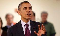 Barack Obama, presidente de los EEUU. Foto: AP.