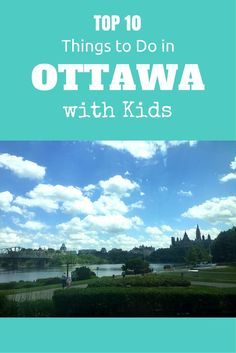 There are so many great things to do in Ottawa with kids. Home to many great museums, outdoor adventures and entertaining activities, you can easily spend a week exploring Ottawa with your family. Canada Destinations, Family Vacation Destinations, Family Vacations, Travel With Kids, Family Travel, Visit Canada, Canada Trip, Ottawa Canada, Ottawa 2017
