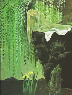 The Frog Prince  Janet and Anne Grahame Johnstone