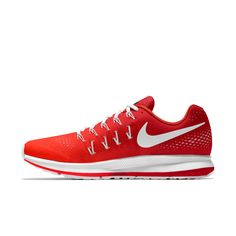 Nike Air Zoom Pegasus 33 iD Running