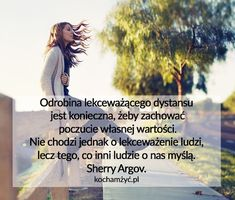 KochamZyc.pl Home And Garden, Inspirational Quotes, Thoughts, Adhd, Words, Monogram, Life, Schmuck, Magick