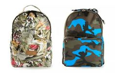 Harper's Bazaar #Backpacks